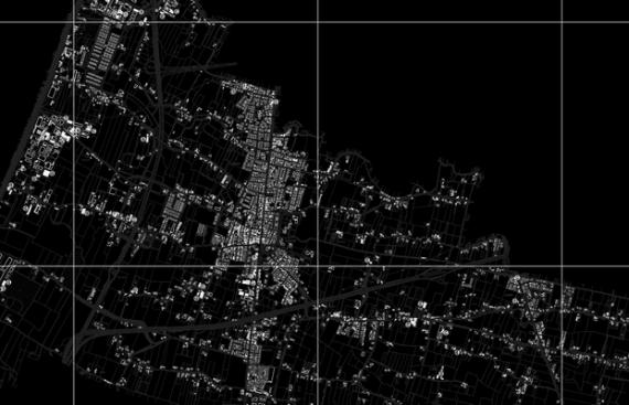 Urbanistica / Spazi aperti