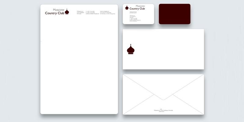 Corporate identity / Immagine aziendale