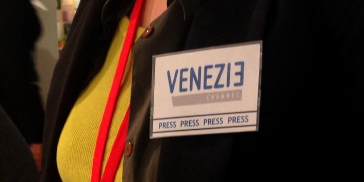 Venezie channel
