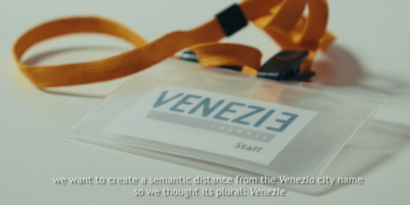 Visual identity / Identità visiva