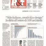 Stile italiano, creatività, design