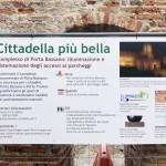 Porta Bassano a Cittadella